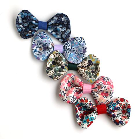 Eva's house handmade hair accessories - children - girl