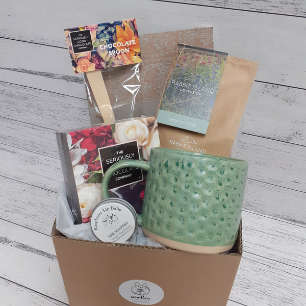 For the ❤ of Coffee Giftbox