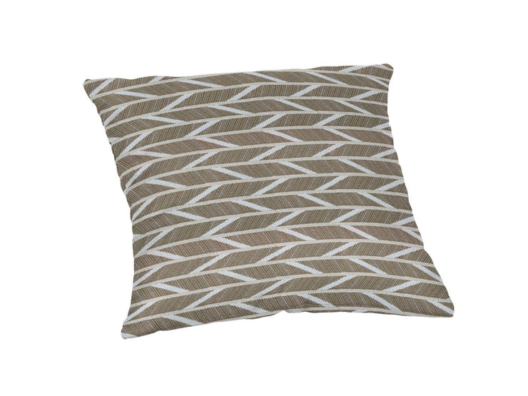 "Outdoor Square Throw Pillow<br>15"" x 15"""