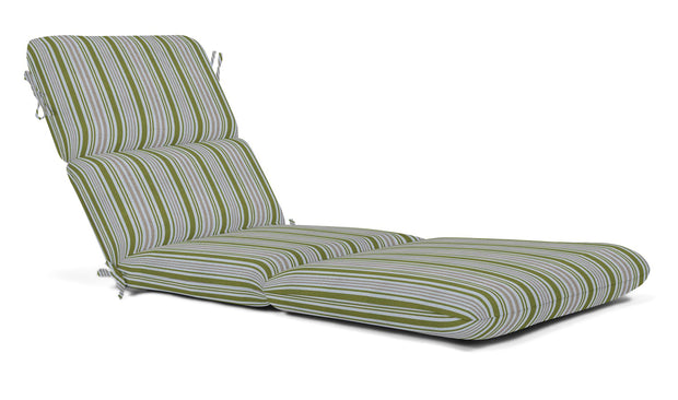 Outdoor Chaise Cushion<br>80""