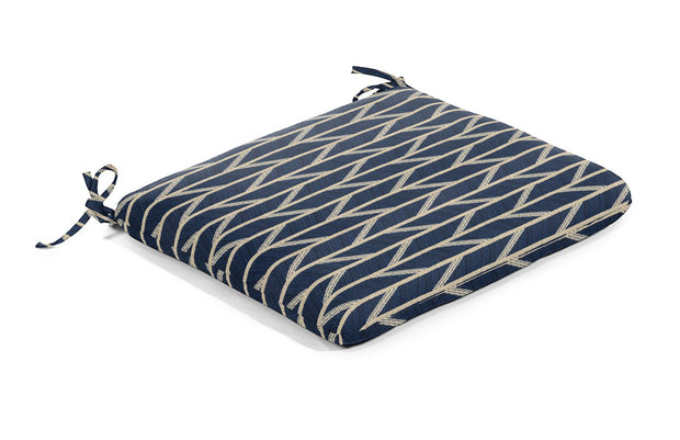 "Outdoor Seat Pad<br>20"" x 18"""