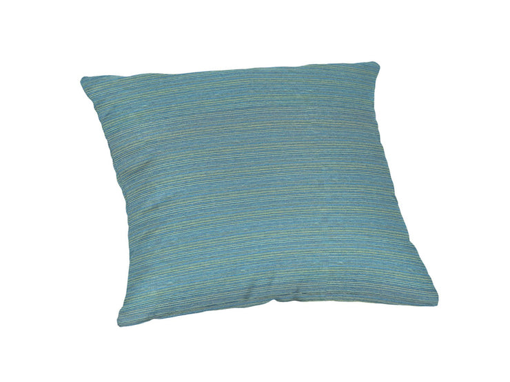 "Outdoor Square Throw Pillow<br>18"" x 18"""
