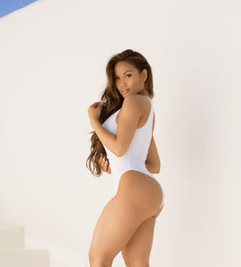 SANTORINI ONE PIECE SWIMSUIT