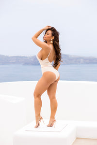 ANGEL NUDE ONE PIECE