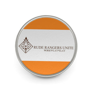 Rude Ranger Pin