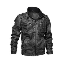 Load image into Gallery viewer, RUELK Motorcycle Jacket