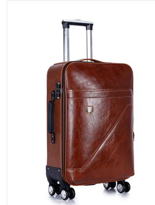 Business Travel Trolley Suitcase