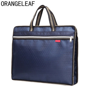 Unisex Messenger Bag/Briefcase