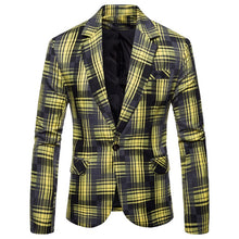 Load image into Gallery viewer, Casual Mens Blazer