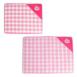 Summer Dog Mat Soft Cooling Mat
