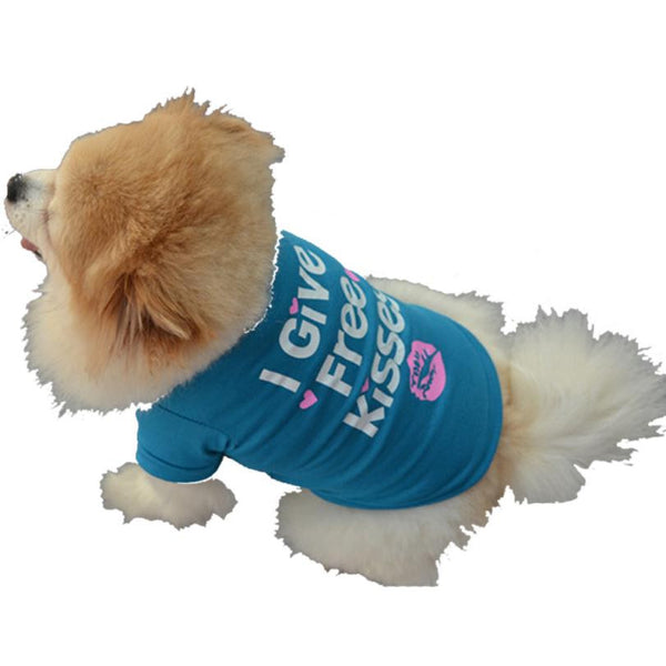 Shirt for Dogs (Clothing)