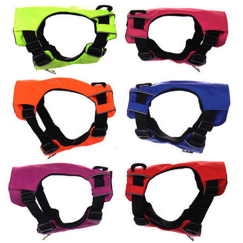 Dog Harness Nylon Adjustable, Comfortable