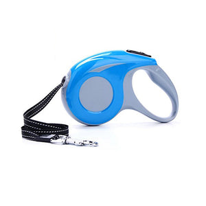 Retractable Dog Leash with Locking System