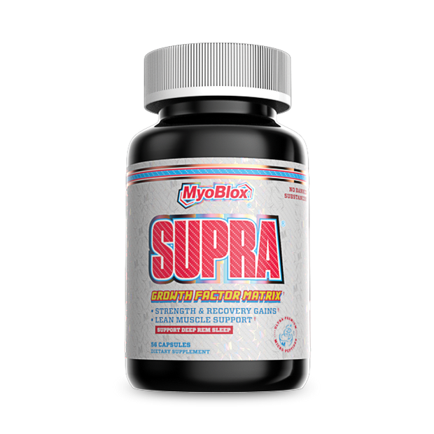 SUPRA® Growth Factor