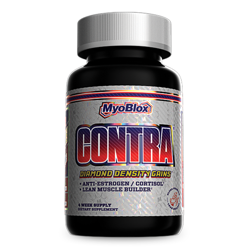 CONTRA® 2.0 Lean Muscle Builder