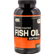 Fish Oil 100 Softgels