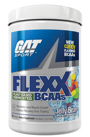 Flexx BCAAs