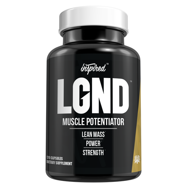 LGND Elite Muscle Potentiator