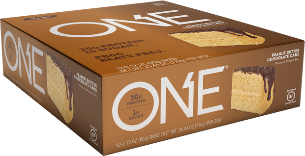 One Bars (12 ct.)