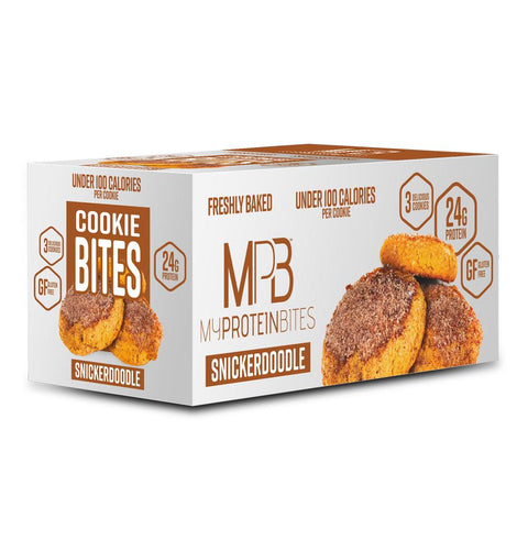 Cookie Bites (Box of 8 ct.)