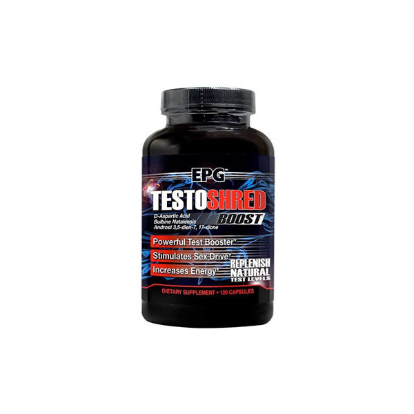 Testoshred Boost