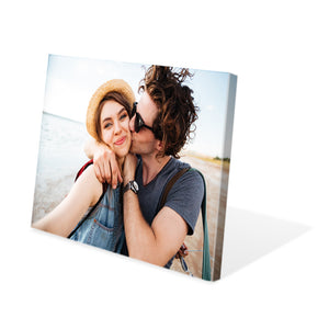 BlueTooth Photo upload your favorite photo and this turn it into a BlueTooth enabled speaker