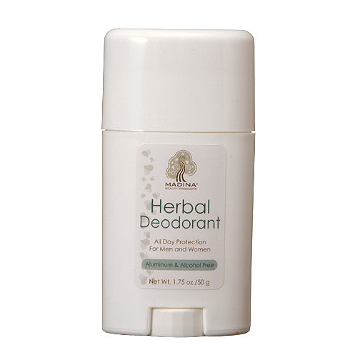 HERBAL DEODORANT-ALL DAY PROTECTION FOR MEN AND WOMEN