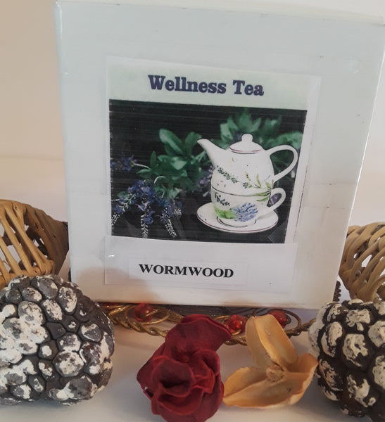 WORMWOOD - 6 OZ BOX