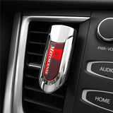 Car Air Freshener Perfume Clip Fragrance - Divinegears
