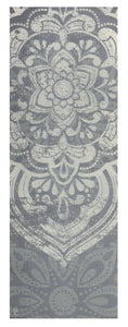 YOGA MAT INDIANMURAL / MEDALLION