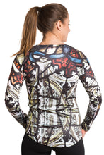 Load image into Gallery viewer, UV ACTIVE SHIRT OXFORD ARCH