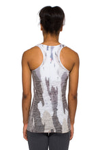 Load image into Gallery viewer, RACERBACK TANK TREEBARD ASH