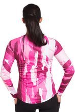 Load image into Gallery viewer, UV ACTIVE SHIRT TREEBARD PINK