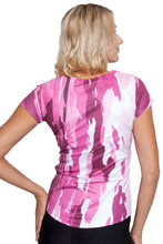 Load image into Gallery viewer, UV TSHIRT TREEBARD PINK
