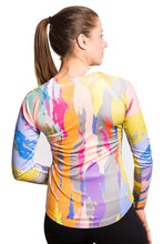 Load image into Gallery viewer, UV ACTIVE SHIRT TREEBARD ELECTRICPASTEL