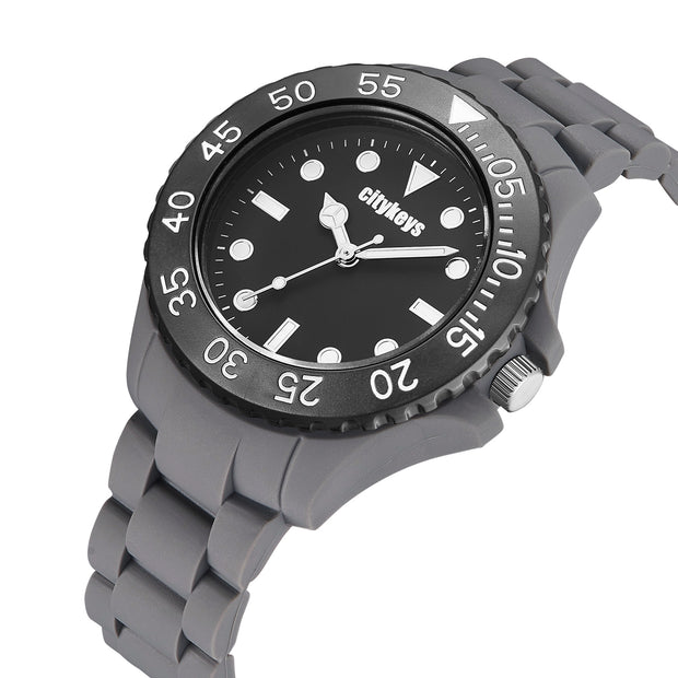 S1-122.0101 / Adult Octopus Watch