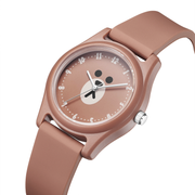 M1-101.7101 / LINE FRIENDS Child Octopus Watch