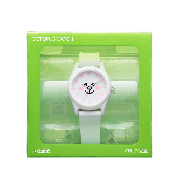 101.7202 / LINE FRIENDS Child Octopus Watch