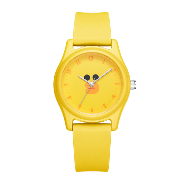 M1-101.7303 / LINE FRIENDS Child Octopus Watch