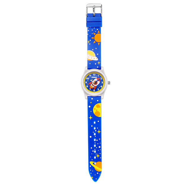 #108 / Child Octopus Watch