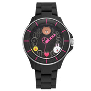 S1-122.7101 / LINE FRIENDS Adult Octopus Watch