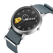 142.7101 / LINE FRIENDS Adult Octopus Watch