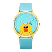 142.7707 / LINE FRIENDS Adult Octopus Watch