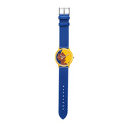 T1-142.7505 / LINE FRIENDS Adult Octopus Watch