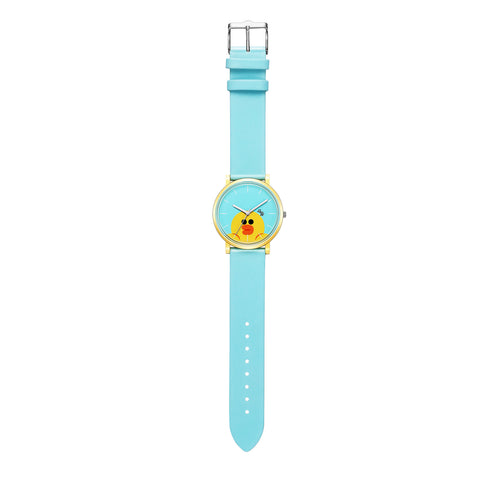 T1-142.7707 / LINE FRIENDS Adult Octopus Watch