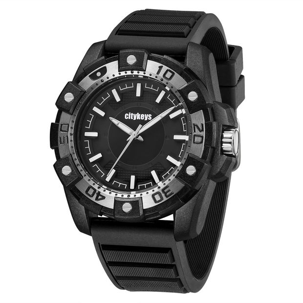 F1-152.0101 / Adult Octopus Watch