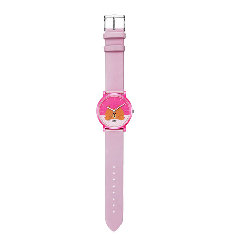 T1-142.7808 / LINE FRIENDS Adult Octopus Watch