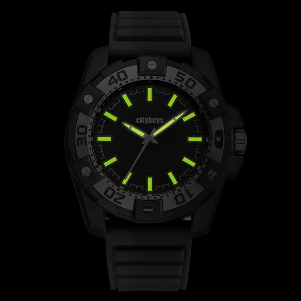 F1-152.0202 / Adult Octopus Watch