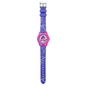 "M1-101.0303 / Child Octopus Watch ""i learn time"""