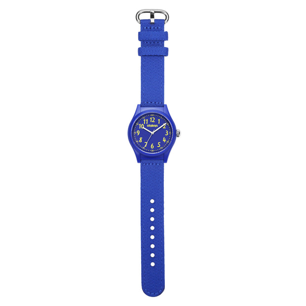 M2-201.0101 / Child Octopus Watch